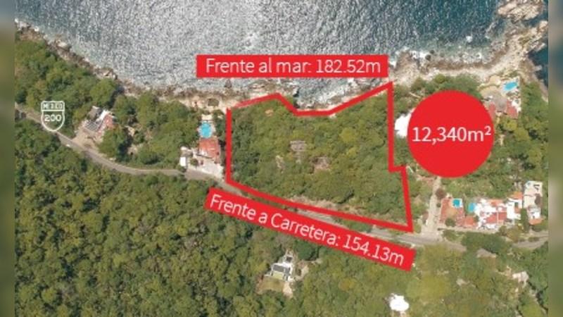 Terreno en Venta, Mismaloya, Bahía de Banderas - Land - Sale