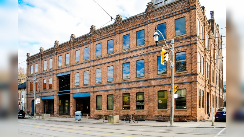 Office for Sublease in Toronto's Downtown East - Office - Sublease