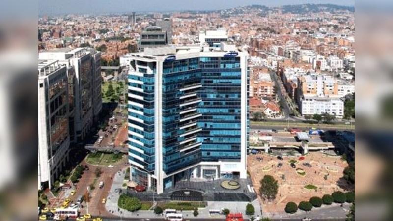 Torre Samsung - Oficinas en arriendo - Office - Lease