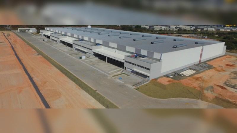 Gran Floridian Jaguariúna - Industrial - Lease