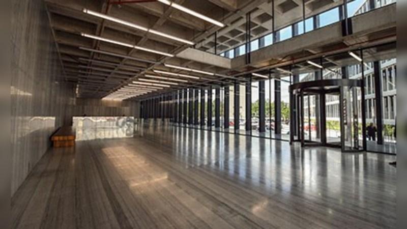 Parque Chapultepec II - Oficinas en renta a 15 minutos de Polanco - Office - Lease
