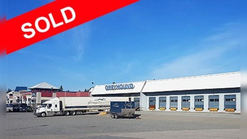 SOLD: 100 Woolridge Street - Industrial - Sale
