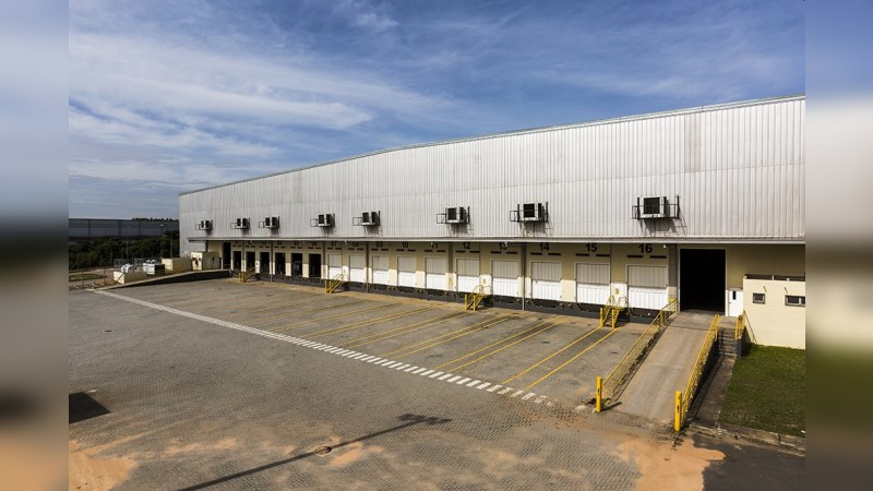 GLP Louveira IV - Industrial - Lease