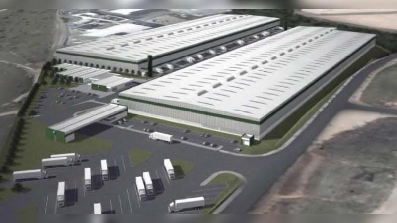 GLP Jundiaí III  - Industrial - Lease