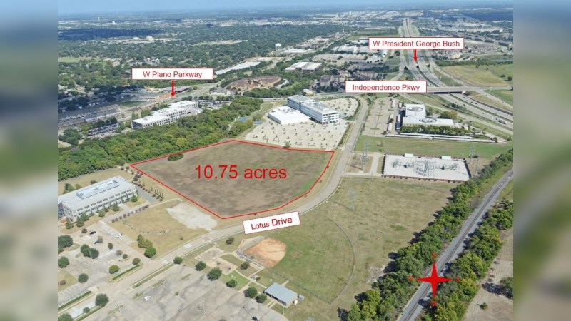 Plano, TX - Land - For Sale - Land - Sale