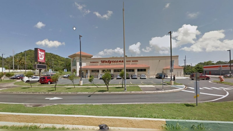 Walgreens  11231 - Toa Baja , PR - Retail - Lease