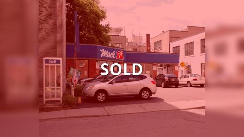 11 Pleasant Blvd.  - Land - Sale