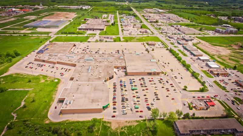 Heritage Place Mall - Retail - Sale