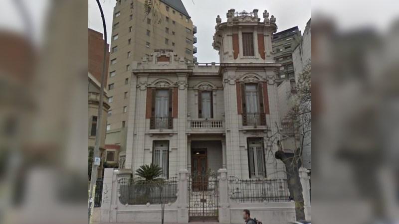 Av. Hipólito Yrigoyen 638, Córdoba - Casa en alquiler - Alternatives - Lease