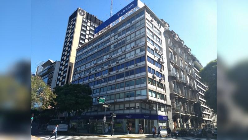 Cerrito 866, Retiro, Ciudad Autónoma de Buenos Aires - Office - Lease