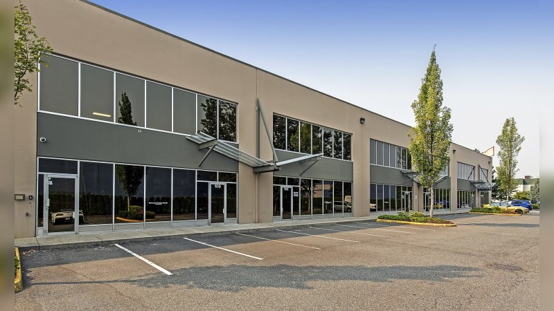 203 - 669 Ridley Place, Delta - Industrial - Lease