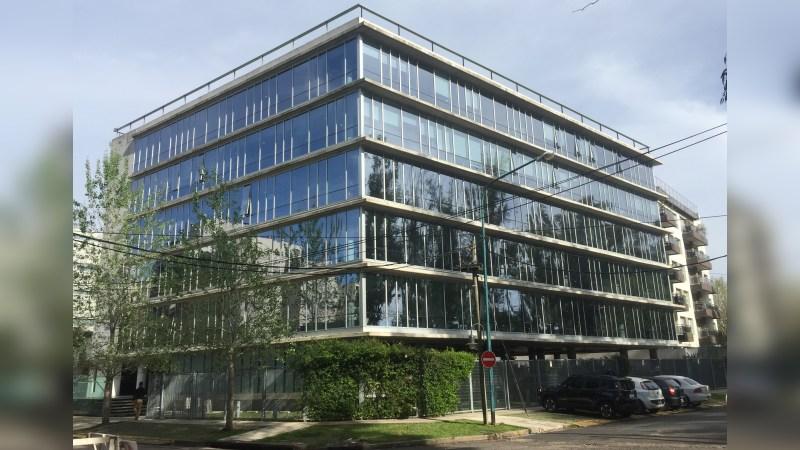 Italia 415, Olivos -  Oficinas en alquiler - Office - Lease