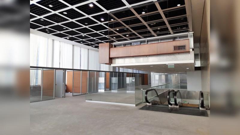 Alquiler de edificio en block - Perón 525 - Retail - Lease