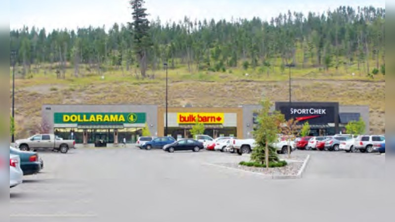 1185 Prosperity Way - Retail - Lease
