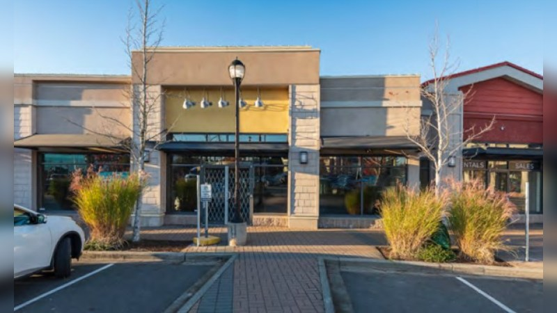 South Point Exchange Shopping Centre - Retail - Lease