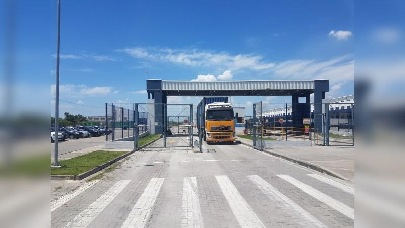 CL Duque - Industrial - Lease