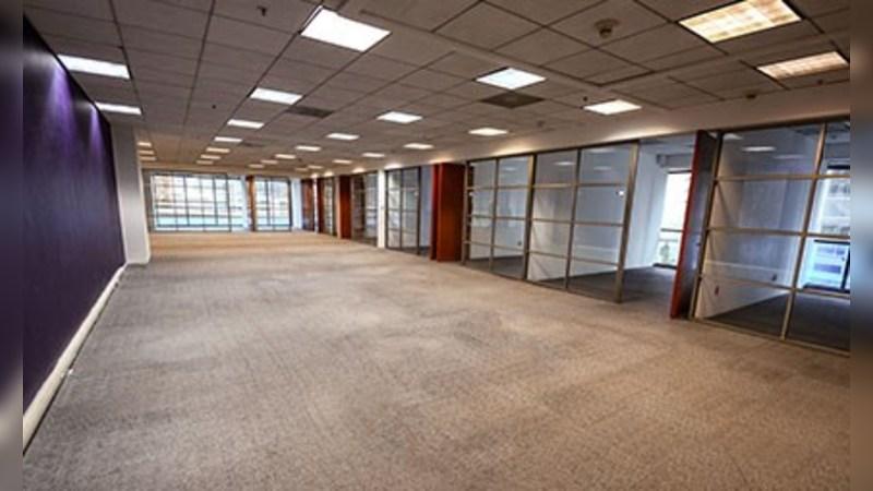 Oficinas en Renta en Santa Fe (Opción Santa Fe III) - Office - Lease