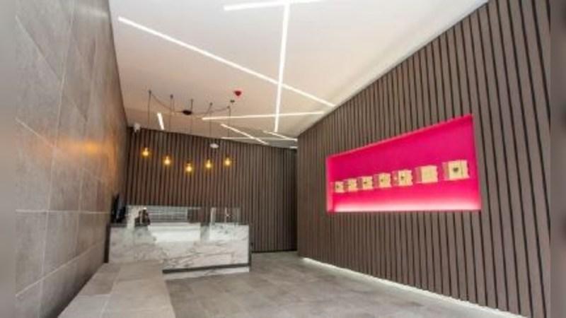 Edificio 93 16 - Oficinas en arriendo y venta - Office - SaleLease