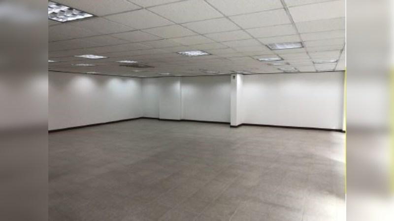 Edificio Ekco - Oficinas en arriendo - Office - SaleLease