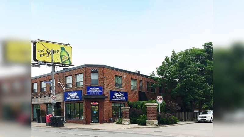 3633-3635 Dundas Street West - MixedUse - Sale