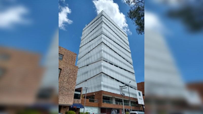 85 Square - Oficinas en arriendo - Office - Lease