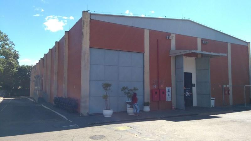 Telefônica Goiânia Marista Lote A – 87637 - Office - Sale