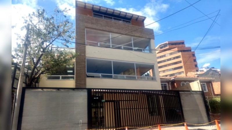 Edificio Compensar - Oportunidad de Inversión - Office - Sale