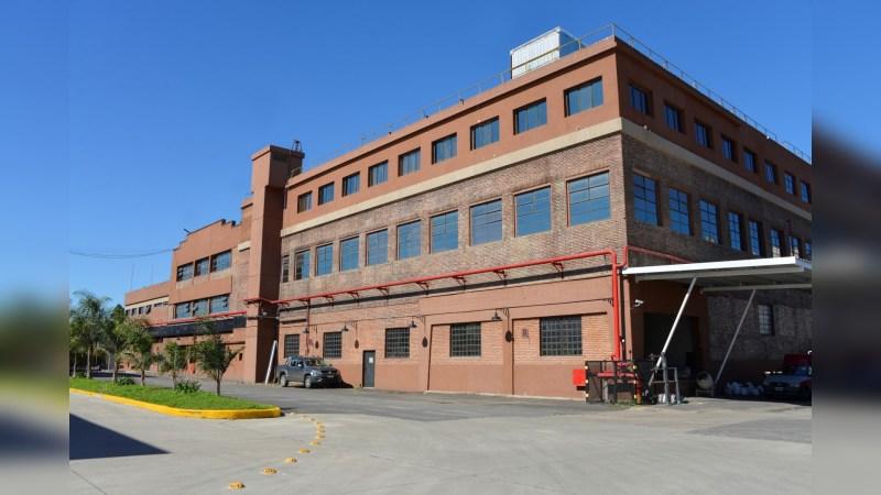 Depósito en Alquiler - Vicente López - Industrial - Lease