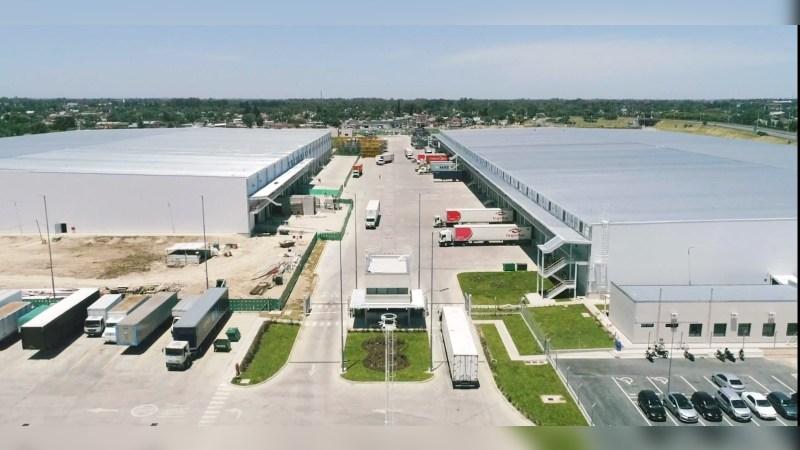 Centro Logístico en Alquiler - Esteban Echeverría - Industrial - Lease