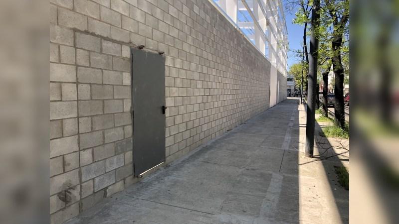 Depósito en alquiler - Barracas - Office - Lease