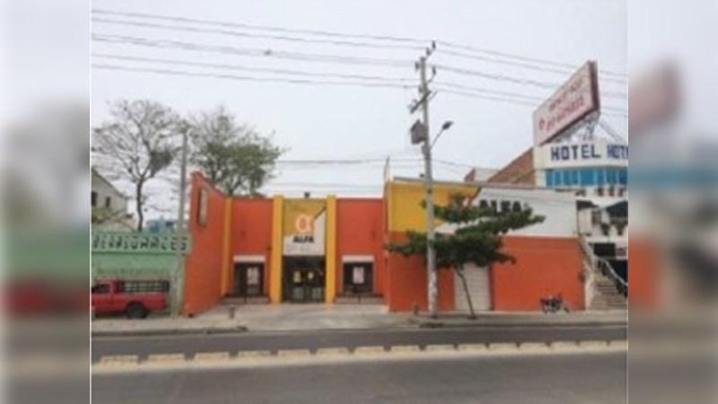 Local Alfa Amberes - Locales en Venta Rentando - Retail - Sale