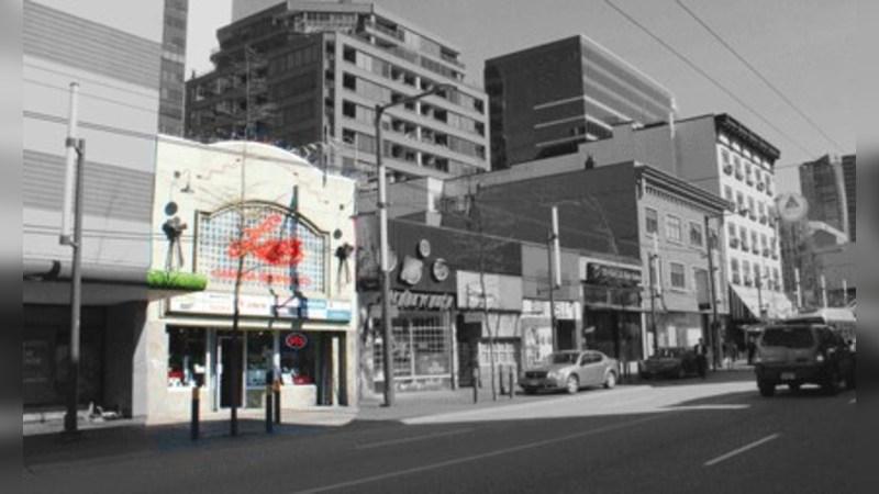1055 Granville Street - SOLD - Alternatives - Sale