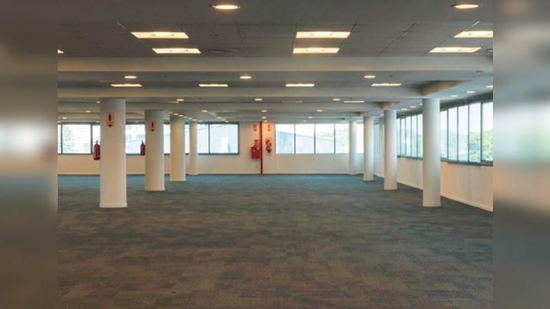 Oficinas en Alquiler - Nicolas Repetto 3656 - Office - Lease