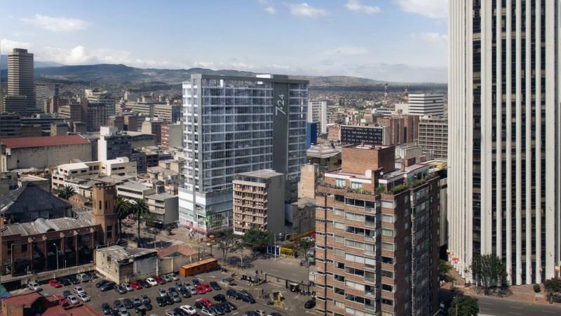 Torre 7.24 - Oficinas en Arriendo y Venta - Office - SaleLease