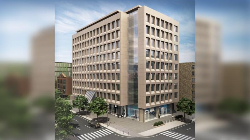 Sequoya Plaza - Office - Lease