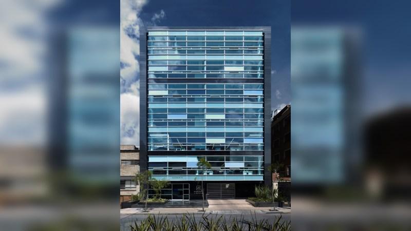 Edificio Arquitectura e Interiores - Oficinas en Venta Rentando - Office - Sale