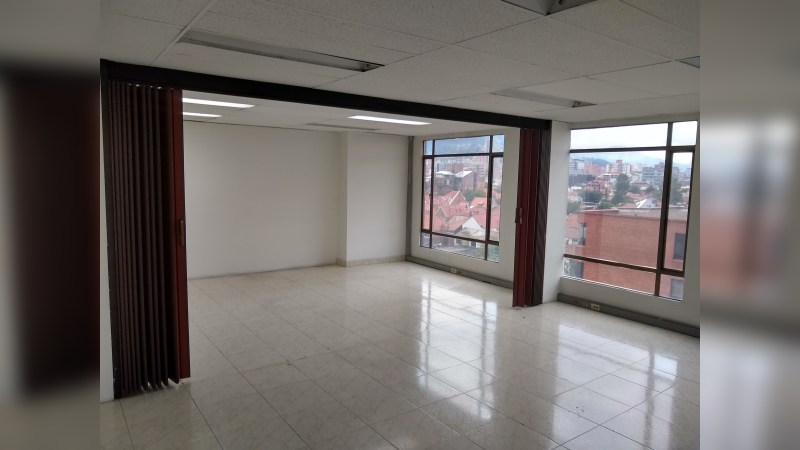 Edificio Calle 72, Carrera 11 - Oficinas en arriendo - Office - Lease