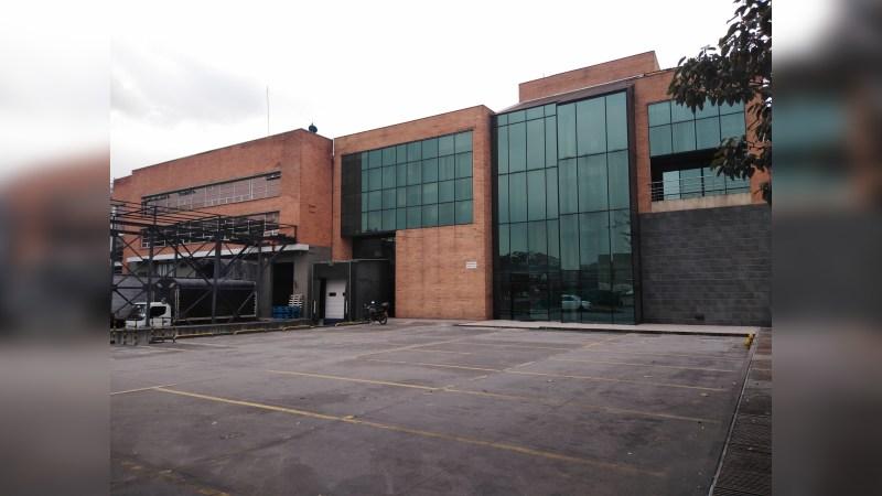 Zona Franca - Bodega en Venta - Industrial - Sale