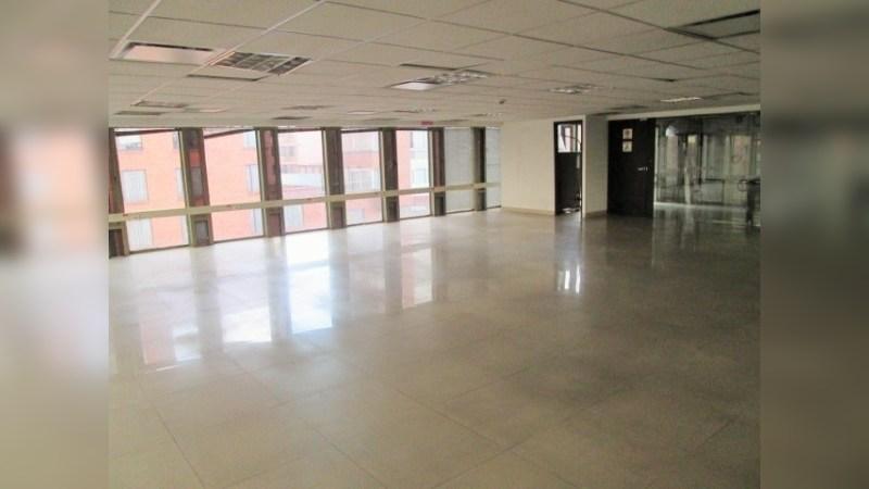Chapinero Alto - Oficinas en arriendo - Office - Lease