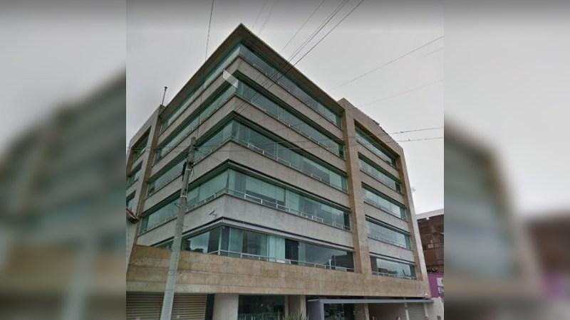 Edificio Calle 104, Carrera 14 - Oficinas en arriendo / venta - Office - SaleLease