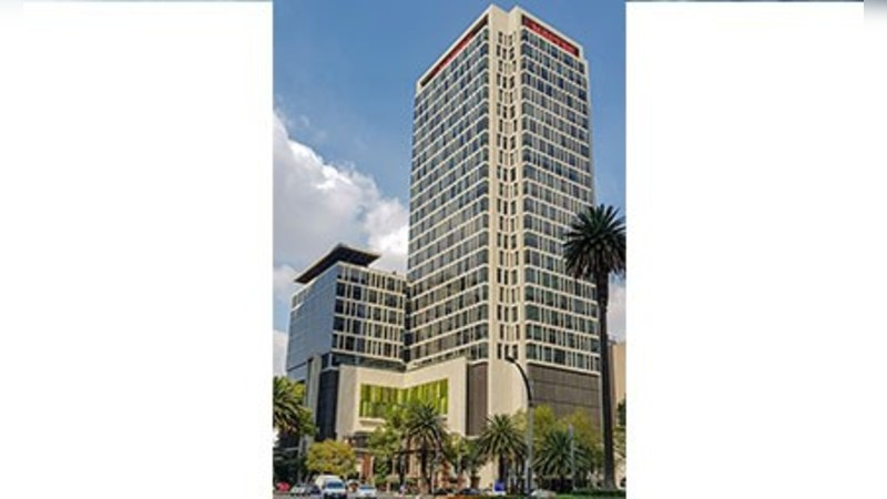 Torre Mapfre - Oficinas Corporativas en Reforma - Office - Lease