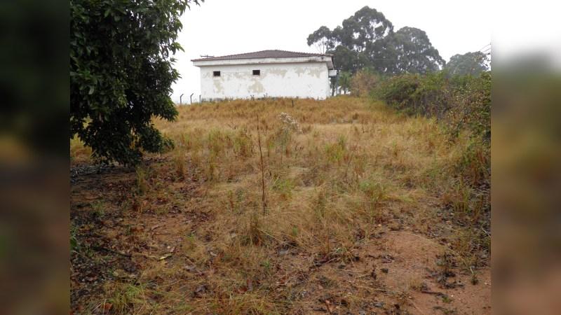 Imóvel em São José do Rio Pardo - Land - Sale