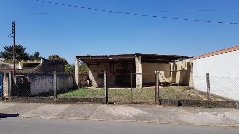 Imóvel em Corumbataí - Land - Sale
