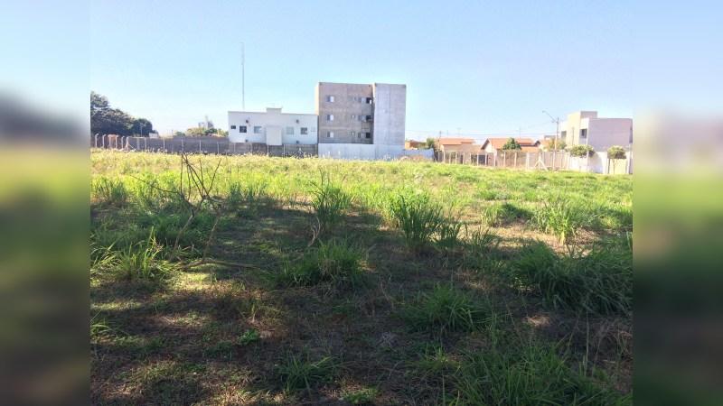 Imóvel em Barretos - Land - Sale