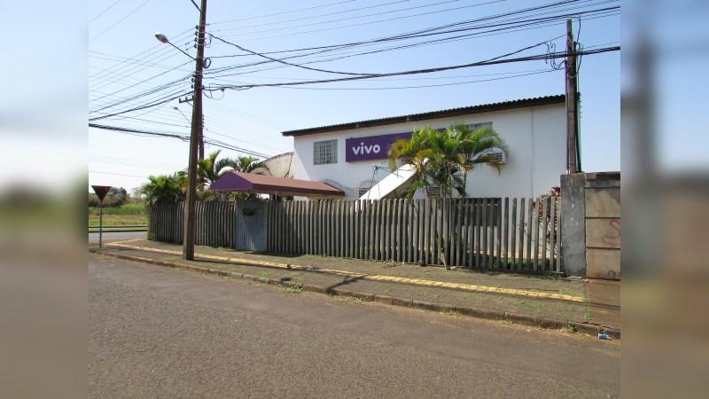 Imóvel em Foz do Iguaçu - Retail - Sale