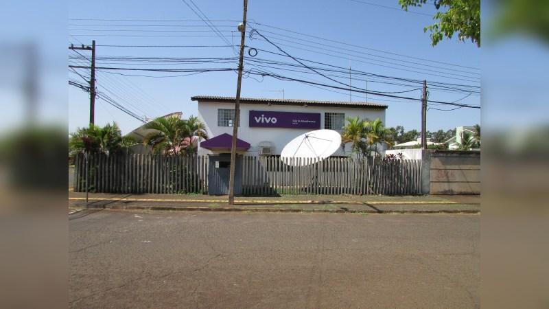 Imóvel em Foz do Iguaçu - 79138 - Retail - Sale