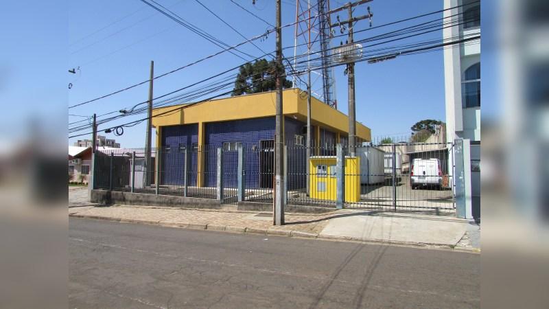 Imóvel em Guarapava - Office - Sale