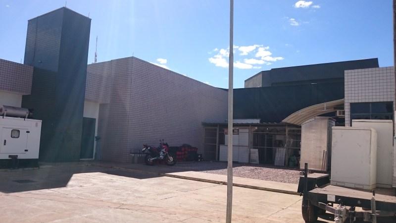 Imóvel em Sinop - Industrial - Sale