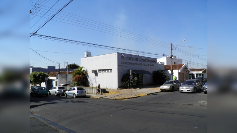 Imóvel em Porto Ferreira - Retail - Sale