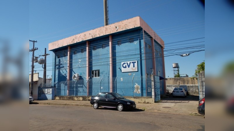 Imóvel em Porto Velho - Industrial - Sale